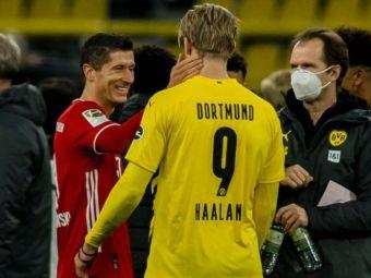 Robert Lewandowski s-a supărat și vrea să plece de la Bayern! Ce l-a nemulțumit pe polonez