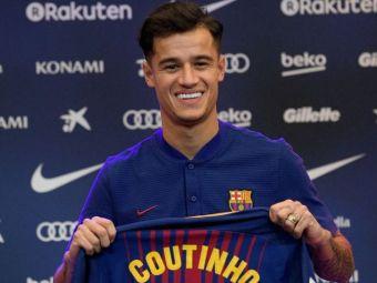 Declinul incredibil al lui Philippe Coutinho! Cât a ajuns să valoreze cel mai scump transfer din istoria catalanilor