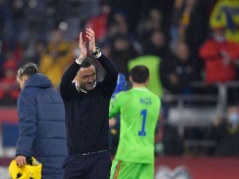 """Jucătorii naționalei au intervenit imediat după ce Rădoi a anunțat că pleacă: """"Asta își doresc ei!"""""""