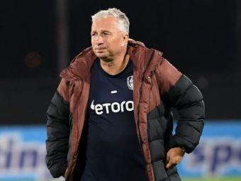Prima reacție a lui Dan Petrescu după ce Rădoi a anunțat că pleacă de la națională