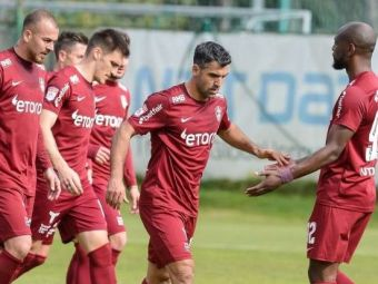 Probleme pentru CFR Cluj! Echipa poate pierde dreptul de a evolua în cupele europene