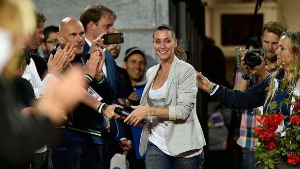 """Flavia Pennetta, împotriva tendințelor: """"Pe vremea mea, Emma Răducanu nu ar fi câștigat niciodată un Grand Slam"""""""