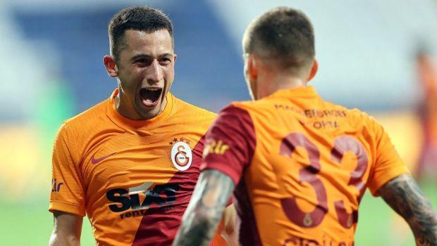 """""""Galatasaray va avea de câștigat de pe urma lor"""". Moruțan și Cicâldău, cuvinte de laudă în presa din Turcia"""