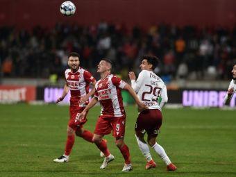 """Ce și-a reproșat Torje, după ce a marcat un supergol cu Rapid: """"Era mai bine să fi făcut asta"""""""