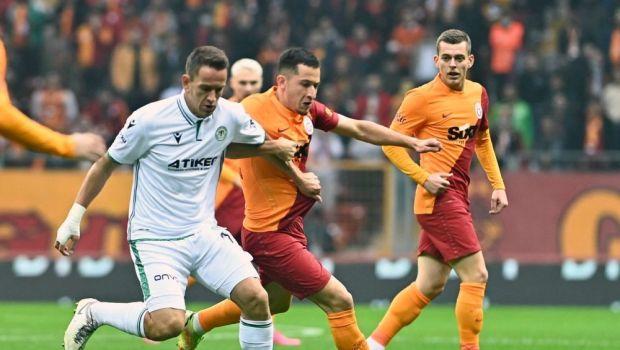 Ireal! În al câtelea derby Beșiktaș-Galatasaray din istorie vor juca azi Moruțan și Cicâldău