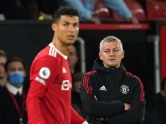 """""""Nu e potrivit pentru Manchester United!"""". Solskjaer, considerat principalul vinovat pentru rezultatele slabe ale echipei"""