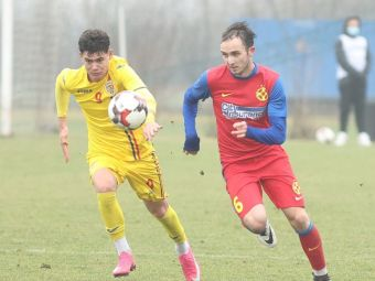 Juniorul plecat de la Universitatea Craiova în Serie A a debutat la noua echipă