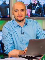 Dan Pavel