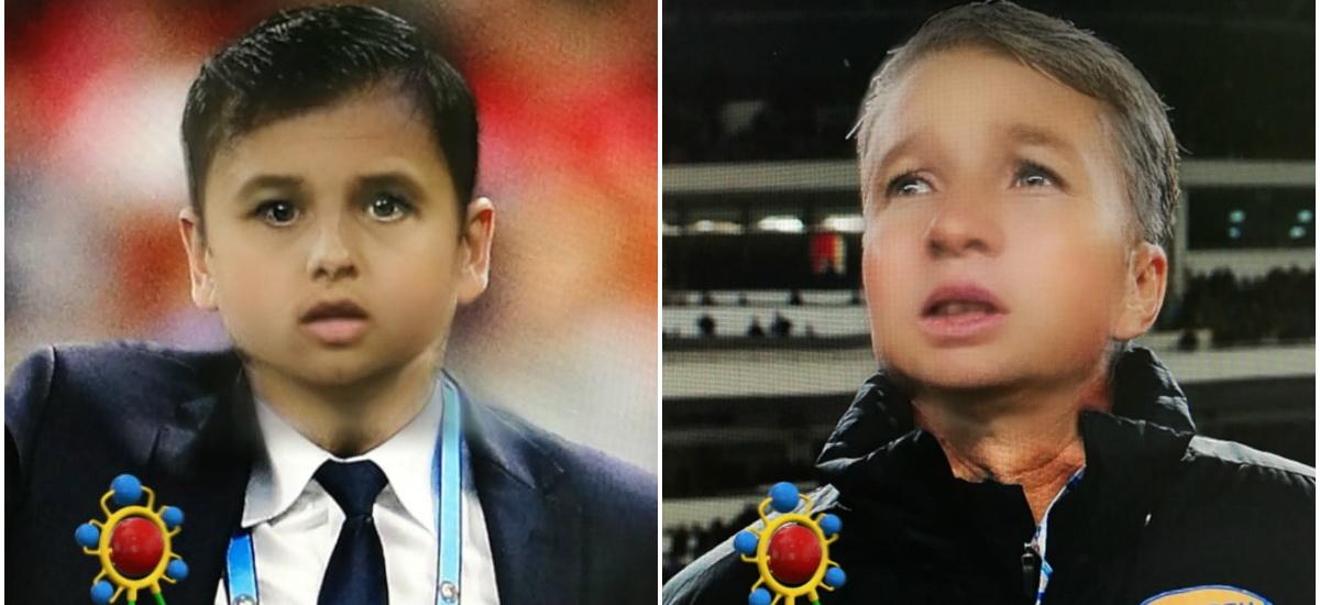 Oamenii de fotbal din Romania, trecuti prin filtrul care face RAVAGII!