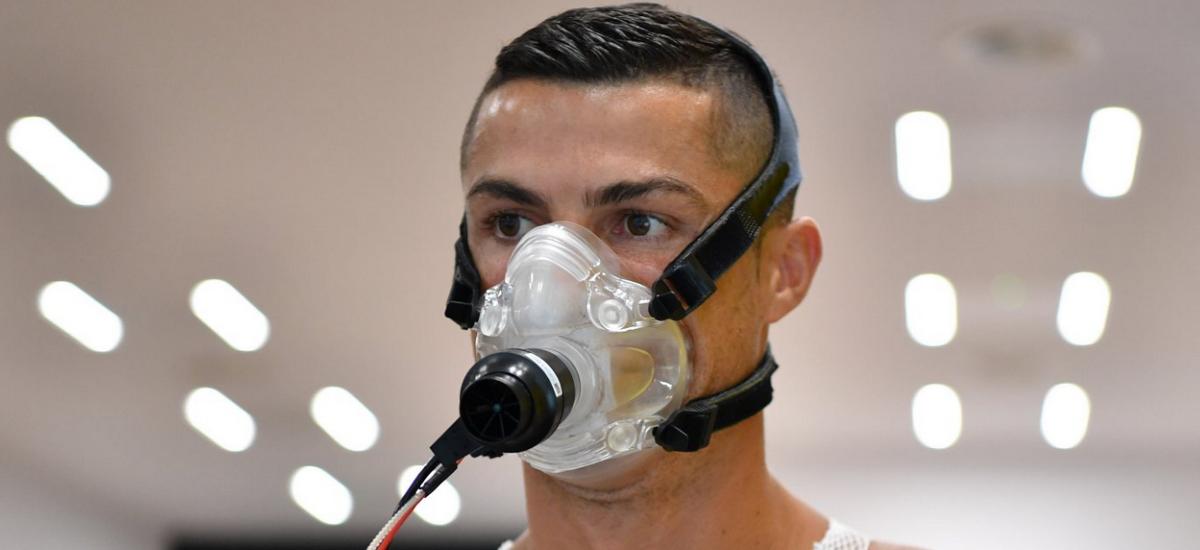 Ronaldo, prima aparitie la Juventus! FOTO